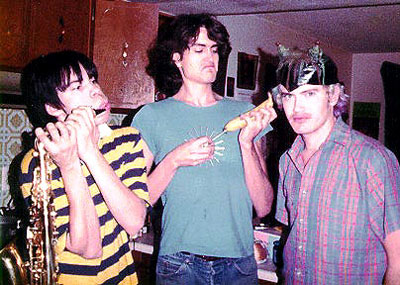 An interview with Cris Kirkwood, bassist for the Meat Puppets