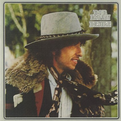 Life reflections on three Bob Dylan songs