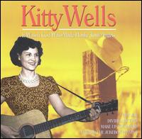 Kitty Wells' Honky Tonk Angels single