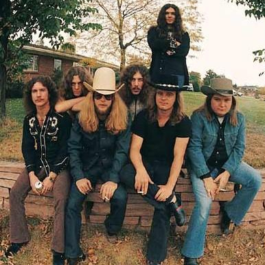 A 1991 profile of  the then recently reformed Lynyrd Skynyrd