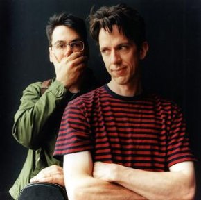 A 1992 profile of They Might Be Giants